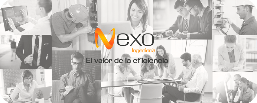 Ingeniería Nexo -mix
